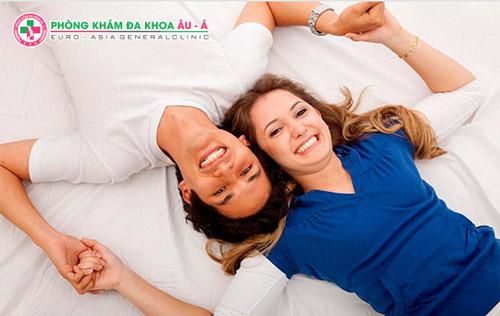 3 phương pháp điều trị rối loạn cương dương phổ biến nhất