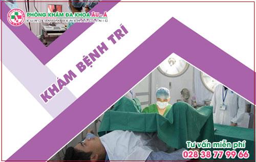 bác sĩ chữa bệnh trĩ giỏi tphcm