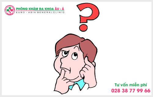 Bệnh sùi mào gà khám ở khoa nào là tốt nhất tại TPHCM?