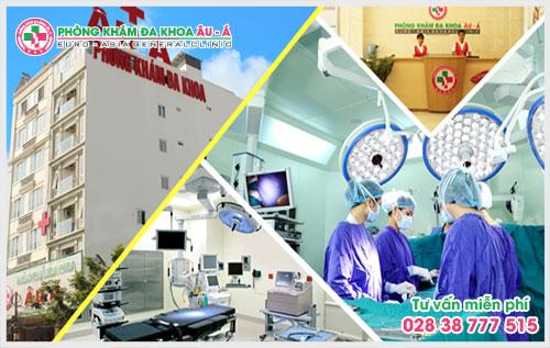 để tìm một bệnh viện bệnh ngứa ở sài gòn uy tín, chất lượng là điều mà rất nhiều người bệnh quan tâm.