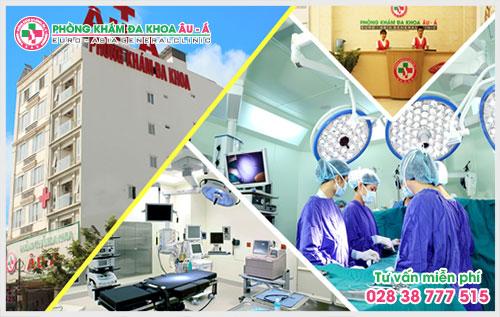 Bệnh viện da liễu ở đâu tốt tại Sài Gòn?