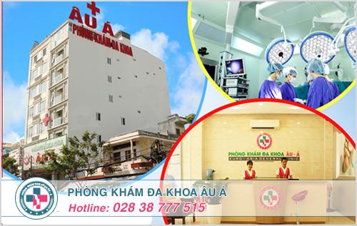 Bệnh viện da liễu TPHCM giờ làm việc như thế nào?