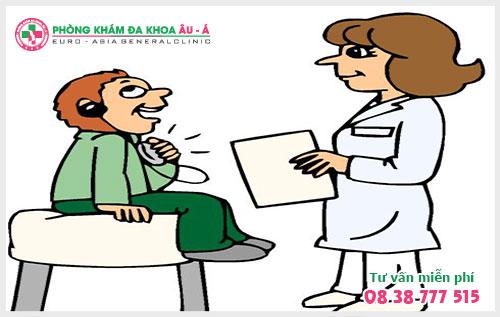 Bệnh viện viêm da TPHCM nằm ở đâu?