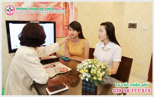 Theo các chuyên gia để chữa trị bệnh ngứa trong máu thì cần xác định được chính xác nguyên nhân từ đó mới có thể đưa ra phương pháp điều trị phù hợp
