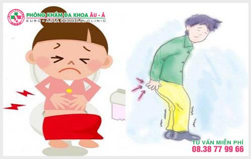 Cẩn trọng khi bị ngứa hậu môn vào buổi sáng