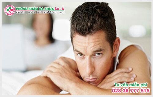 Cảnh giác với bệnh chàm bìu ở nam giới