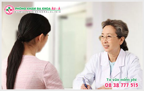 Với thắc mắc về chi phí xét nghiệm bệnh chàm hết bao nhiêu? Thì các bác sĩ chuyên khoa tại Da Liễu Âu Á sẽ giúp bạn Gấm Nhung và một số người bệnh có thể biết mà có sự chuẩn bị hợp lý.