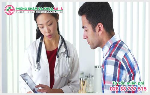 Dấu hiệu triệu chứng của bệnh bạch biến