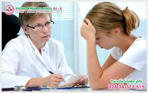 Đâu là địa chỉ chữa bệnh bệnh chàm ở HCM uy tín, hiệu quả là thắc mắc của không ít người bệnh