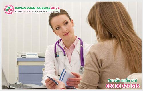 Việc lựa chọn địa chỉ chữa bệnh dị ứng da ở TPHCM là điều mà được nhiều người bệnh quan tâm nhất hiện nay, người bệnh luôn lo lắng không biết địa chỉ đó có uy tín.