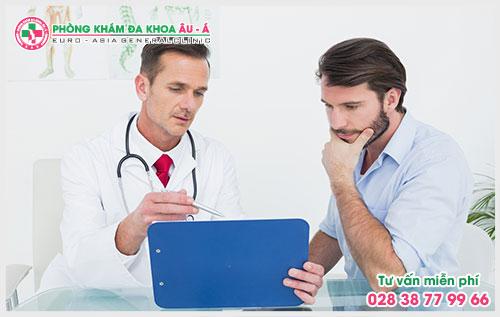 Địa chỉ mổ trực tràng – hậu môn ở TP.HCM, chất lượng là một vấn đề nhận được sự quan tâm đông đảo từ phía người bệnh.