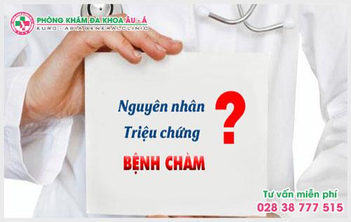 Khám bệnh chàm ở đâu tốt nhất TPHCM?