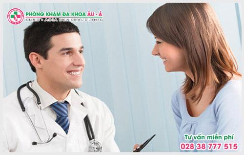 Em rất muốn đi khám nhưng không biết khám hôi nách ở đâu tốt nhất tại TPHCM? Các bác sĩ có thể giúp em giải đáp thắc mắc này được không ạ! Em cảm ơn!