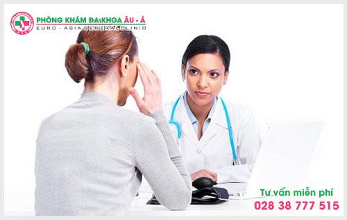 bài viết hôm nay sẽ giúp người bệnh có thể tìm một phòng khám chuyên khoa trị nám da tốt nhất tại TPHCM.