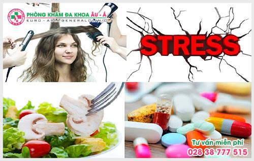 Chính vì thế mà việc khám rụng tóc ở đâu tốt nhất tại TPHCM? Là điều mà nhiều người vẫn thường quan tâm. Để ngăn ngừa rụng tóc và trị dứt điểm.