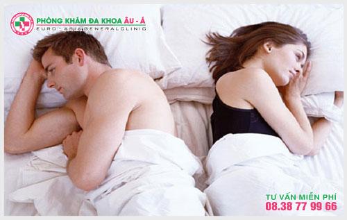 Mụn cóc sinh dục nam/nữ luôn là mối lo lắng được người bệnh quan tâm hàng đầu.
