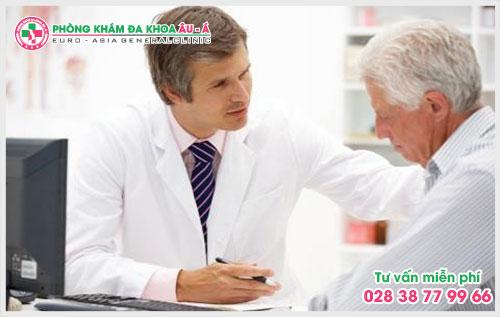 Ngứa hậu môn khám ở đâu uy tín, chất lượng tại TPHCM? Chính là điều lo lắng thắc mắc của rất nhiều người đang mắc phải căn bệnh này.