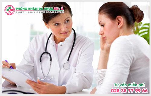 Trĩ là một bệnh lýdo dãn quá mức các đám rối tĩnh mạch trĩ (hay sự phình tĩnh mạch) ở mô xung quanh hậu môn, với biểu hiện  là nổi cục u ở hậu môn.