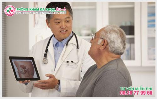 Nơi điều trị bệnh trĩ tốt nhất tại TPHCM?