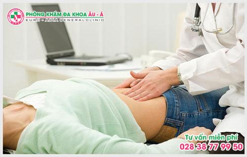 Phá thai 5 tuần tuổi ở đâu an toàn?