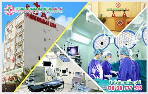 Phòng khám bệnh ghẻ ở TPHCM