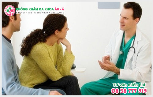 Chính vì thế mà việc tìm một phòng khám bệnh viêm da TPHCM ngoài giờ là điều mà được rất nhiều người bệnh quan tâm.