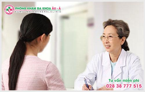 Vì vậy, việc tìm một phòng khám chuyên khoa bệnh ngứa tốt nhất tại TPHCM là điều mà được rất nhiều người bệnh quan tâm.