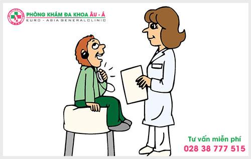 Phòng khám chuyên khoa bệnh ngứa tốt nhất tại TPHCM