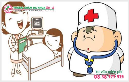 Phòng khám chuyên khoa viêm da tốt nhất ở TPHCM