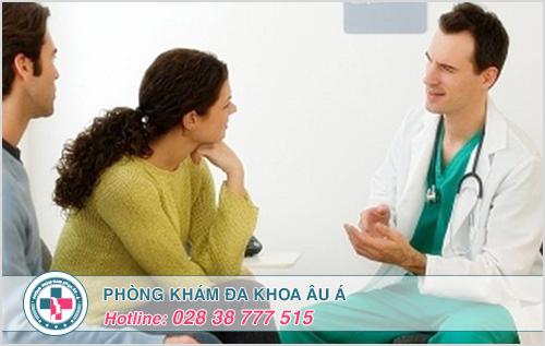 Phòng khám da liễu Đà Nẵng chữa bệnh có tốt không? PKDL Đà Nẵng