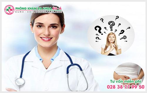 Phòng khám phụ khoa nào tốt nhất tại TPHCM?