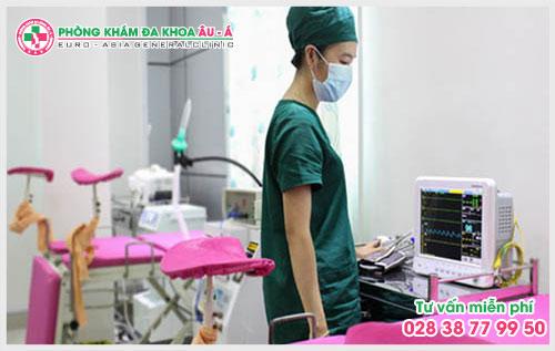 Phương pháp phá thai an toàn nhất hiện nay là gì?
