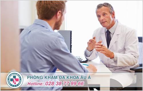 Chuyên gia tư vấn điều trị bệnh trĩ trực tuyến online 24h