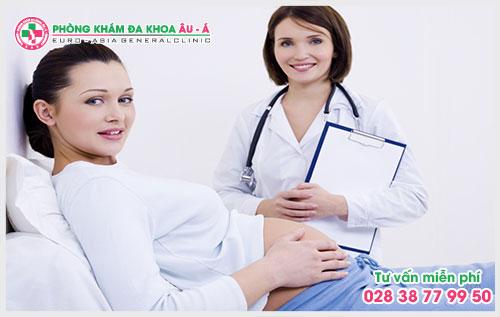 Thời điểm thích hợp để chấm dứt thai kỳ
