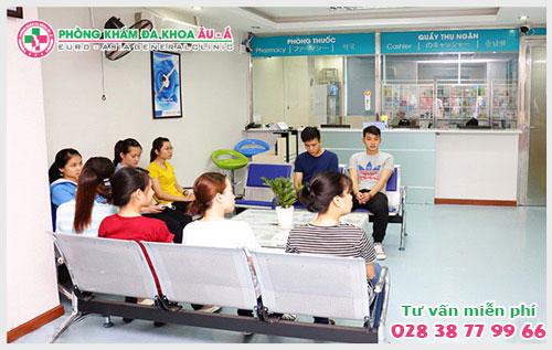 Bệnh Viện nam giới ngoại khoa Chất Lượng Hàng Đầu Tại TPHCM