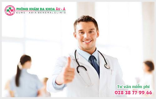 Phương pháp hỗ trợ điều trị bệnh lậu hiệu quả nhất hiện nay