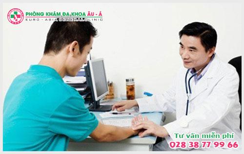Điểm danh những nguyên nhân gây bệnh rò hậu môn