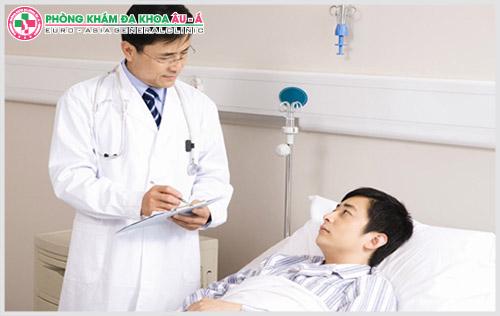 Khám sức khoẻ sinh sản nam giới nhanh chóng, chính xác tại TPHCM