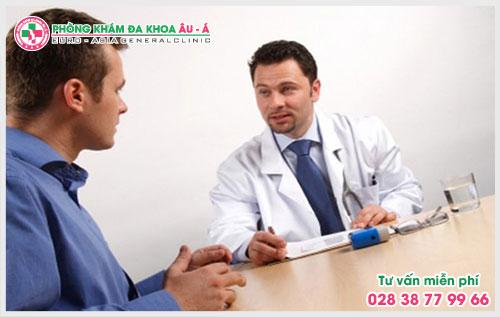 Bệnh viện khám chữa bệnh trĩ ở đâu uy tín, an toàn cao tại TPHCM?