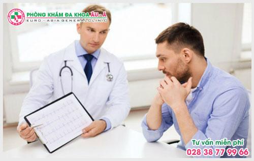 Bệnh viện khám nam giới ngoại khoa số 1 tại TP.HCM