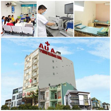 Bệnh viện khám bệnh xã hội tphcm uy tín, khám nhanh
