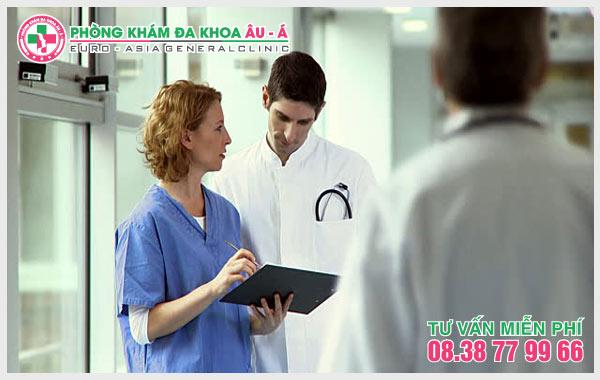 Chi phí điều trị tiểu buốt ở nam giới