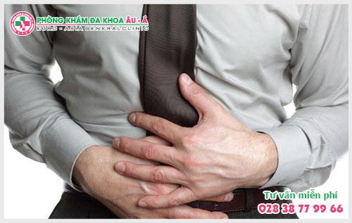 Đau vùng bụng dưới cảnh báo những bệnh lý nguy hiểm nào?