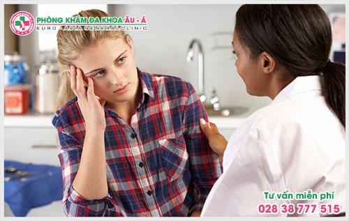 Cần cảnh giác với bệnh vảy nến mụn mủ