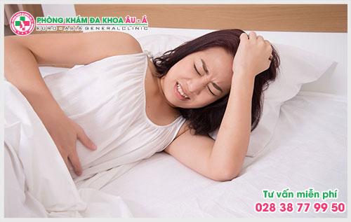 Cần kiểm tra sau phá thai