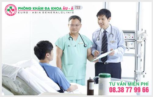 Nhận biết tinh trùng yếu và cách khám, điều trị hiệu quả