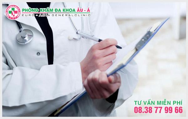 Hỗ trợ điều trị bệnh mụn rộp sinh dục từ bác sĩ chuyên khoa