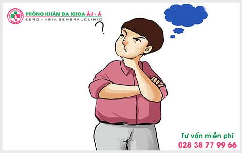 Chi phí khám nam giới ngoại khoa tại TPHCM hết bao nhiêu tiền?