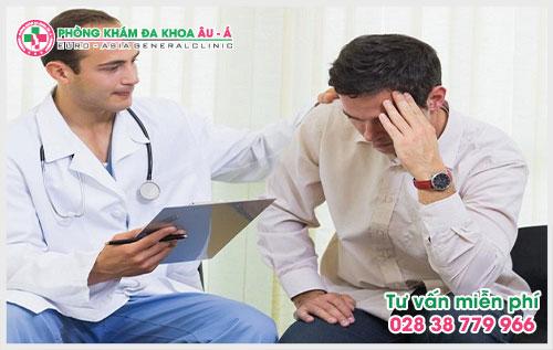 Chi phí mổ trực tràng hậu môn ở TPHCM khoảng bao nhiêu ?