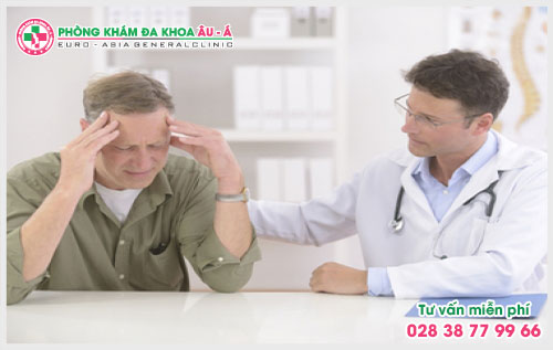 Điều trị viêm niệu đạo uy tín, hiệu quả ở địa chỉ nào?